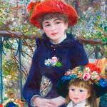 Pierre-Auguste Renoir | 1841 – 1919