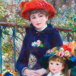 Read more about the article Pierre-Auguste Renoir | 1841 – 1919