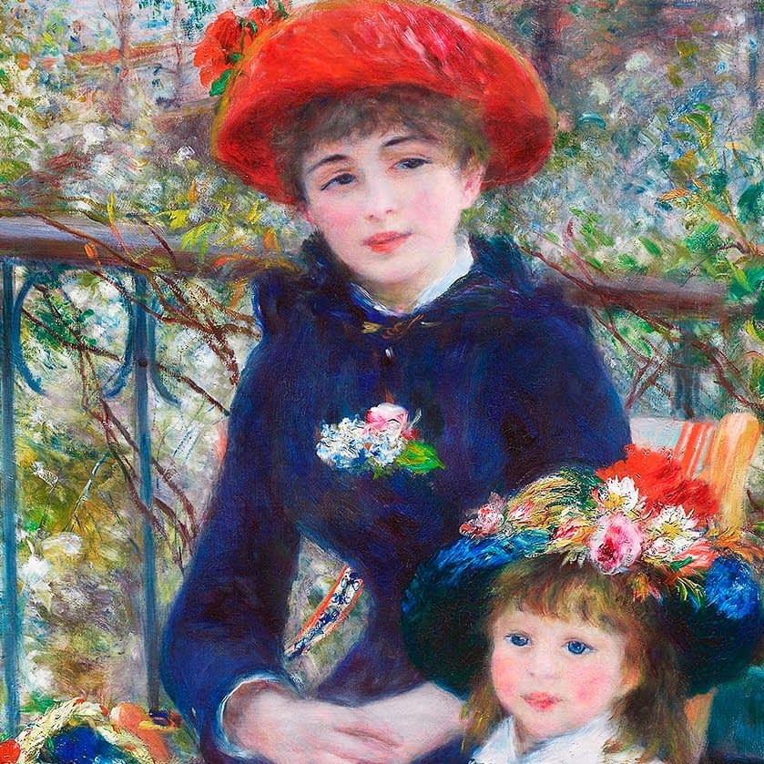 You are currently viewing Pierre-Auguste Renoir | 1841 – 1919