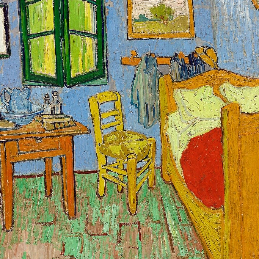 You are currently viewing Vincent Van Gogh | 1853 – 1890